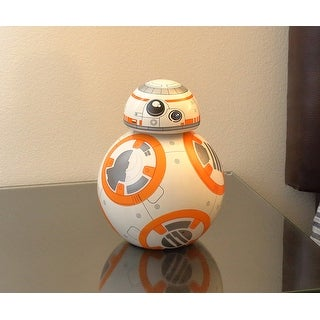 Star Wars BB-8 Desktop Lamp Light with Touch LED Control Dimmer