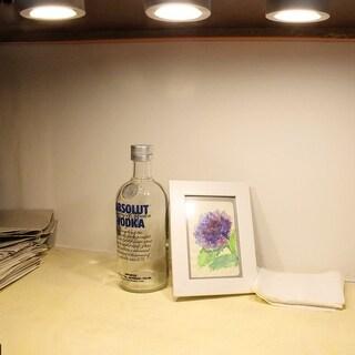 3pcs LED Puck Lights, Under Cabinet Lighting Kit, RGB/3000K Warm White