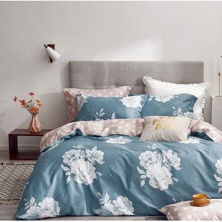 Sofia 100% Cotton Comforter Set
