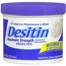 DESITIN Maximum Strength Original Paste 16 oz
