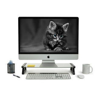 Mount-It! USB Monitor Stand and Laptop Stand