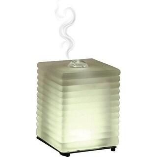 Pursonic Glass Essential Oil Aroma Diffuser