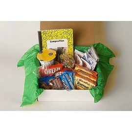 College Student Gift Box