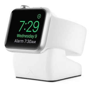 Elevation Labs Nightstand for Apple iWatch White NS-106