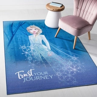 Safavieh Collection Inspired by Disney's Animated Film Frozen 2 Journey