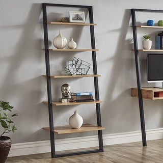 Ranell Leaning Ladder Shelves by iNSPIRE Q Modern