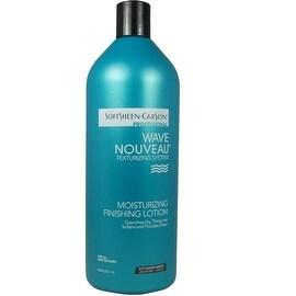 Wave Nouveau Moisturizing Finishing lotion, 33.8 oz
