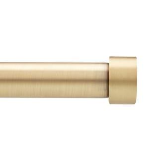 Umbra Cappa 1-inch Curtain Rod