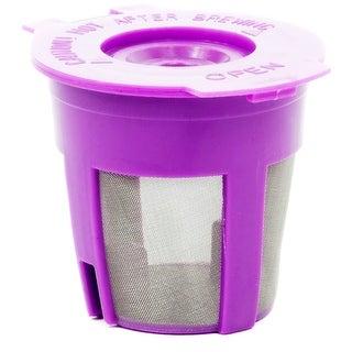 2.0 Keurig K-Cup Reusable Filter From Freedom Brew fits Brewer Models K200 K250 K300 K350 K400 K500 K525 K550 K560