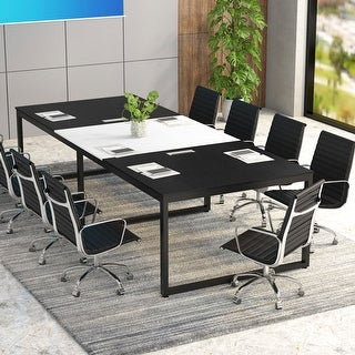 Office furniture conference table long table training table suitable