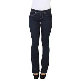 Lola Classic Bootcut Jeans, Lauren-RB