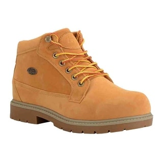 Lugz Mens Mantle Mid Casual Boots Boots