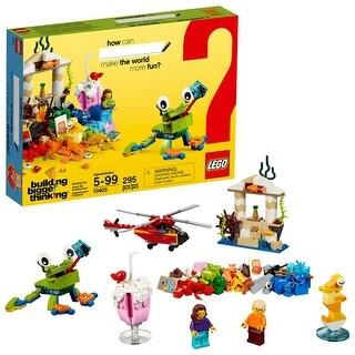 LEGO World Fun - 10403