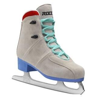 Roces Women's Upbeat Ice Skate Superior Italian Style 450627 00003