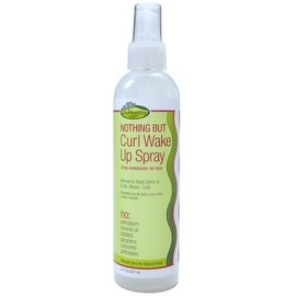 Nothing But Curl Wake Up Spray, 8 oz