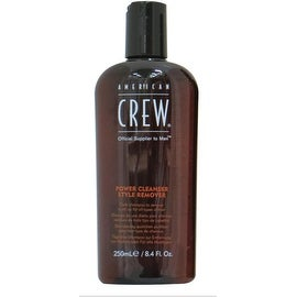 American Crew Power Cleanser Style Remover Shampoo, 8.4 oz