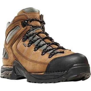 Danner Men's 453 GORE-TEX Dark Tan/Green