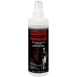 Clubman Supreme Non-Aerosol Styling & Grooming Spray 8 oz