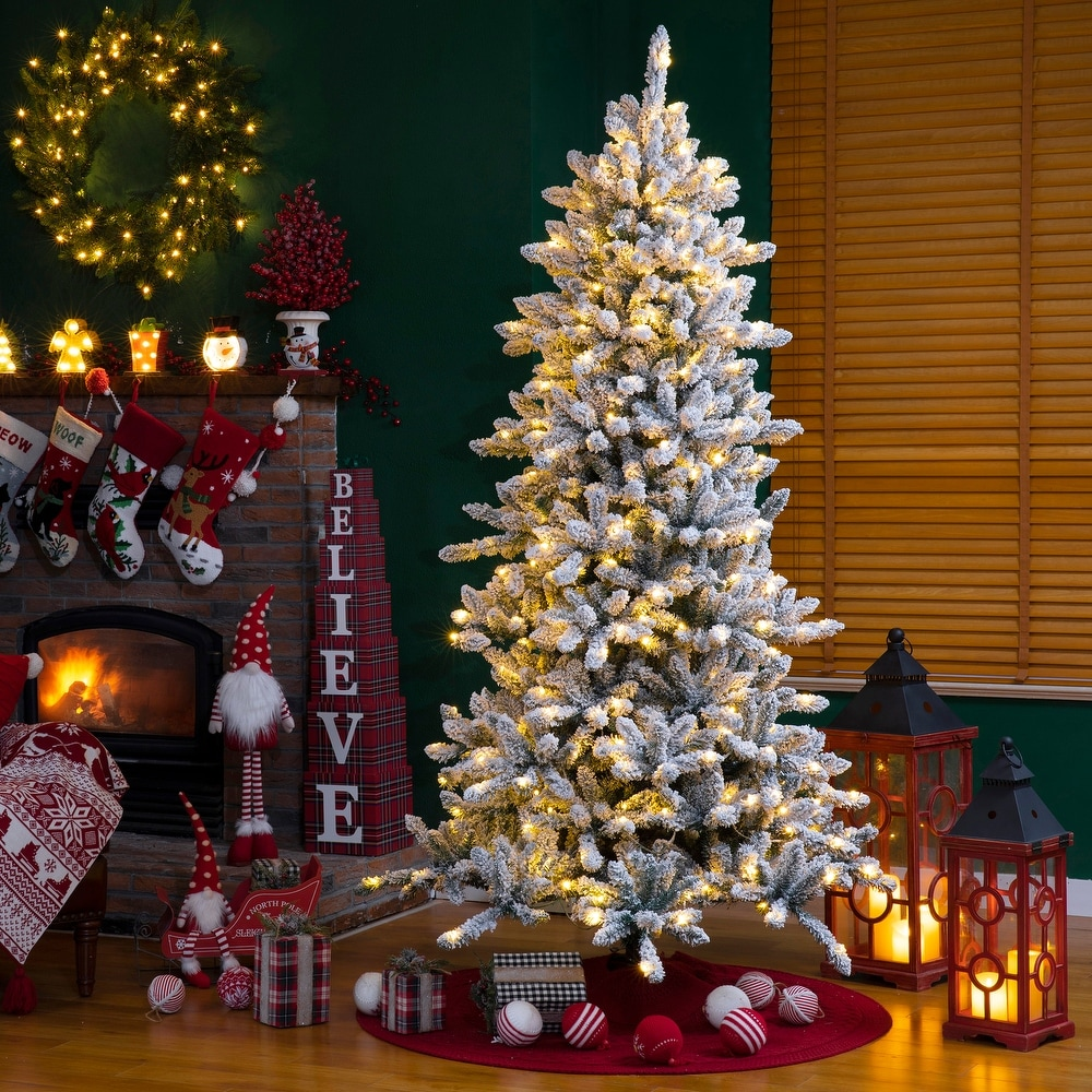 extra 15% off Select Christmas Trees*