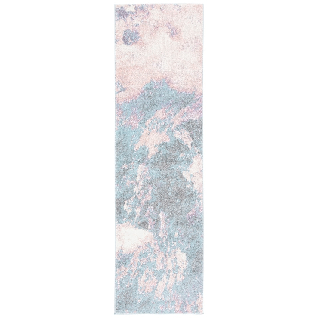 Safavieh Glacier Keesha Modern Abstract Rug