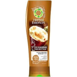 Herbal Essences The Sleeker The Butter Smoothing Conditioner 10.10 oz