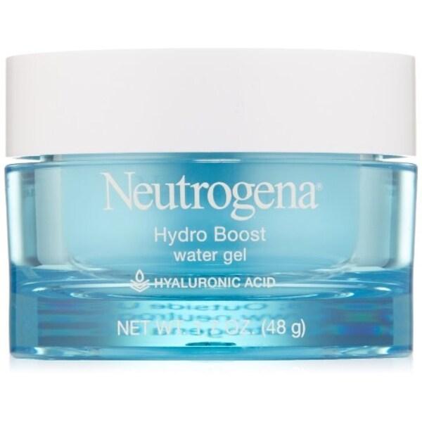 Neutrogena Hydro Boost Water Gel 1 7 Oz 18604305