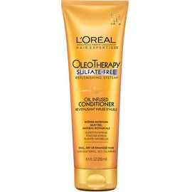 L'Oreal Paris Hair Expertise OleoTherapy Replenishing Conditioner 8.5 oz
