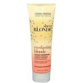 John Frieda sheer blonde Everlasting Blonde Conditioner 8.45 oz