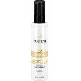 Pantene Pro-V Moisture Mist Hair Detangler Light Conditioning 8.5 oz