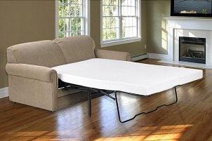 The Sleeper Sofa vs a Conventional Sofa