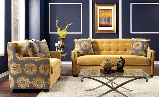 Furniture of America Furniture Store Overstock For The