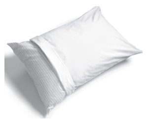 How to Fluff Down Pillows