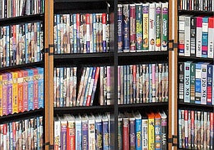 How to Build a Kids' DVD Storage Unit