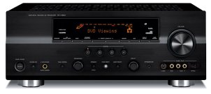 How to Pick a Home Theater Receiver