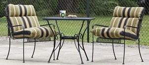 How to Protect Outdoor Furniture
