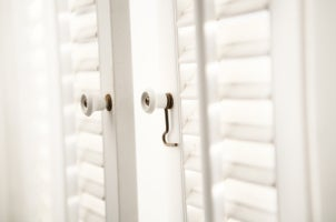 How to Outside Mount Interior Shutters