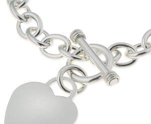 Jewelry Clasps Fact Sheet