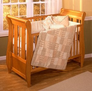 Bedding for a Healthy Baby Fact Sheet