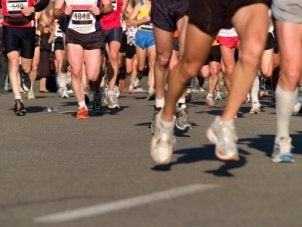 How to Train for a Marathon