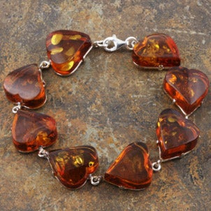 How to Care for Amber Jewelry