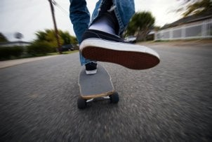 FAQs about Skateboarding