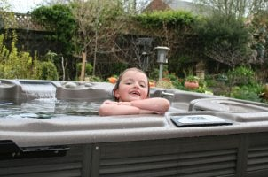 How to Measure for a Hot Tub
