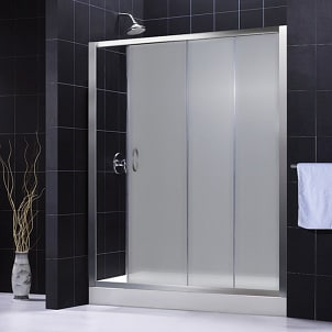 How to Take Down Shower Doors