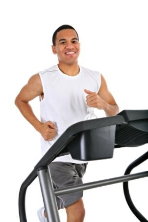 Treadmills vs Elliptical Trainers