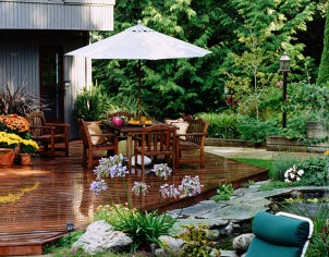 How to Waterproof Fabric Outdoor Furniture