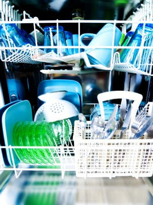 Dishwasher Loading Tips