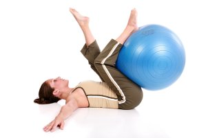 How to Choose an Exercise Ball