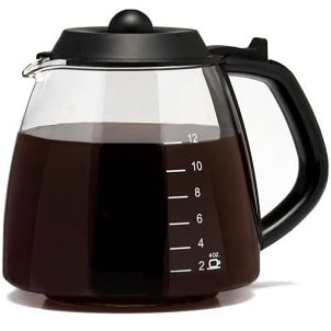 Coffee Pot Stains Cleaning : How to Clean Glass Coffee Pots Overstock