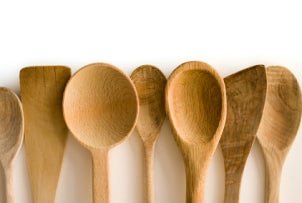 How to Season Wooden Spoons Before Use