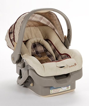 FAQs About Infant Car Seat Safety Laws